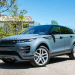Land Rover Evoque 2020