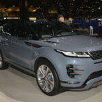 Land Rover Evoque 2020 Grey