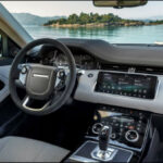 Land Rover Evoque 2020 Interior
