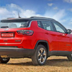 Jeep compass 2020 India