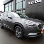 2020 Mazda CX 9 Sport
