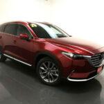 2020 Mazda CX9-GT AWD