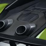 2020 McLaren 600LT Exhaust