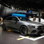 2020 Mercedes-Benz A-Class AMG