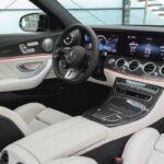2020 Mercedes-Benz A-Class Inside