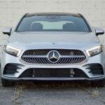 2020 Mercedes-Benz A-Class Redefines EntryLevel