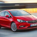 2020 Opel Astra Egypt