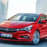 2020 Opel Astra HB