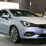 2020 Opel Astra Hatchback