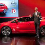 2020 Opel Astra OPC Sport