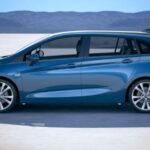 2020 Opel Astra Sport