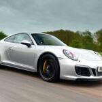 2020 Porsche 911 Carrera GTS
