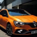 2020 Renault Megane GT