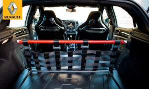 2020 Renault Megane RS Interior