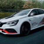 2020 Renault Megane RS Trophy