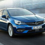2020 Yeni Opel Astra