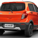 Maruti Suzuki CelerioX 2020