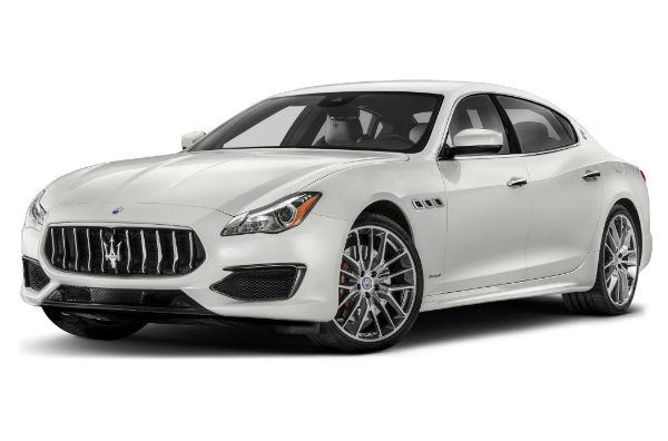 Maserati Quattroporte 2020 GTS