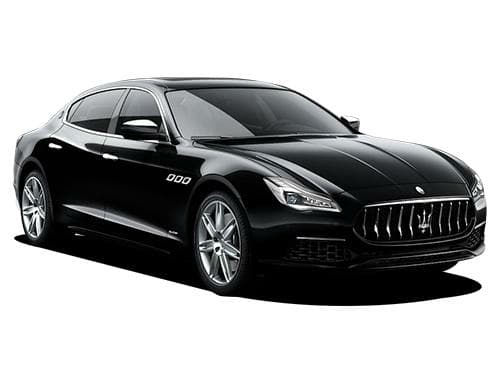 Maserati Quattroporte 2020 India