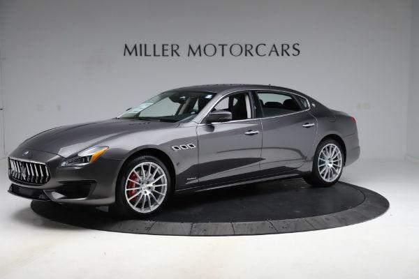 Maserati Quattroporte 2020 S