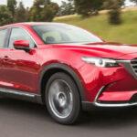 Mazda CX9 2020