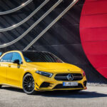 Mercedes Benz A-Cass 2020 Hatchback
