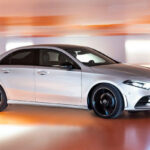 Mercedes Benz A-Cass 2020 India