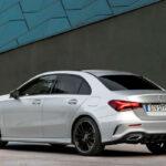 Mercedes Benz A-Cass 2020 Sedan