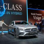 Mercedes-benz A-Class 2020 A 250