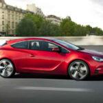 Opel Astra 2020 Egypt