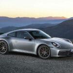 Porsche 911 2020 992