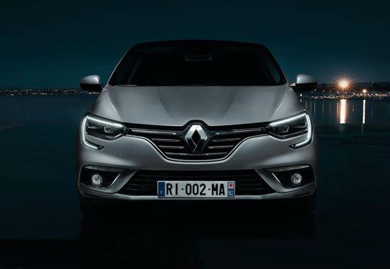 Renault Megane 2020 Egypt