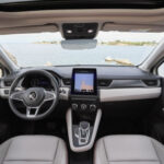 Renault Megane 2020 Interior