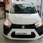 Suzuki Celerio 2020 Automatic