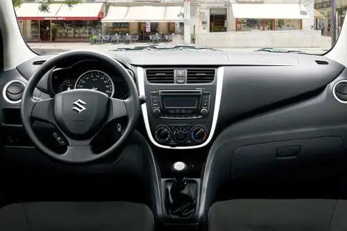 Suzuki Celerio 2020 Interior