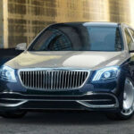 Maybach s600 Mercedes-Benz 2020