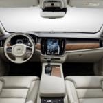 Volvo XC60 2020 Interior
