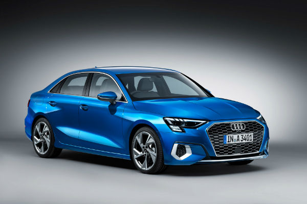2021 Audi RS3 Sedan