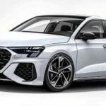 2021 Audi RS3 Sportback USA