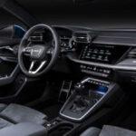 Audi RS3 2021 Interior