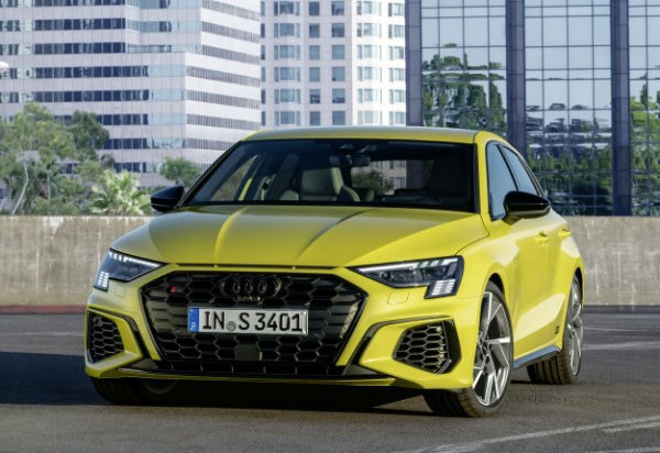 Audi RS3 2021 Sportback