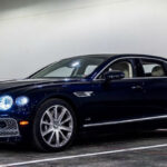 Bentley 2021 Flying Spur