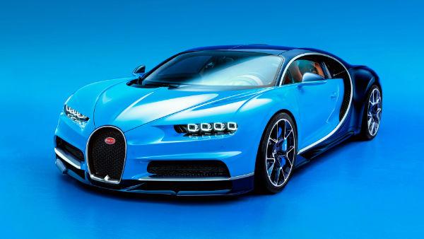Bugatti 2021 Veyron