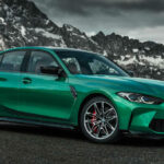 2021 BMW M3 Coupe
