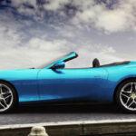 2021 Ferrari Roma Convertible