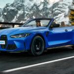 BMW M3 2021 Convertible