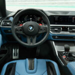 BMW M3 2021 Interior