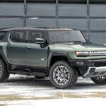 2022 GMC Hummer Electric