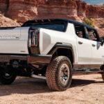 2022 Hummer EV Pickup