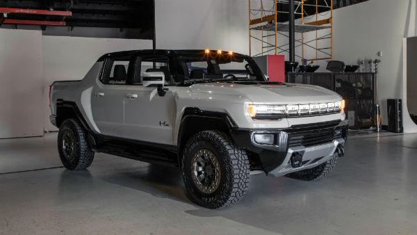 2022 Hummer EV Truck